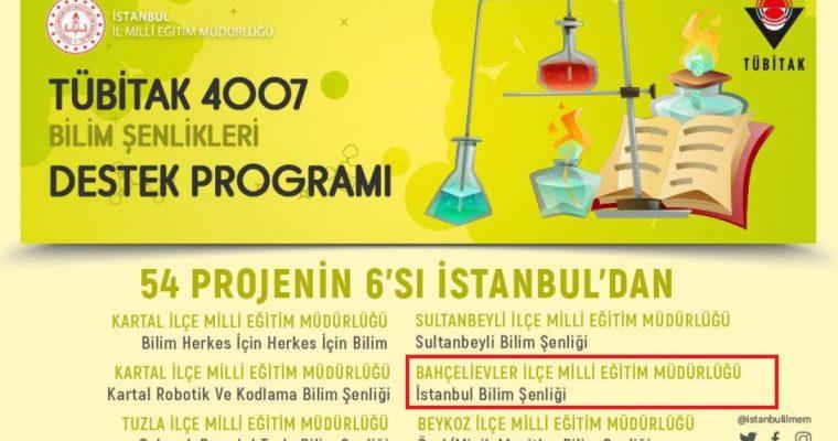 İSTANBUL M.E.M. HABERİ